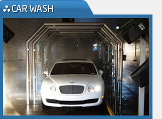 Full Service Car Wash El Dorado Hills
