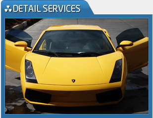 Automotive, Boat, RV & Motorcycle Detailing El Dorado Hills